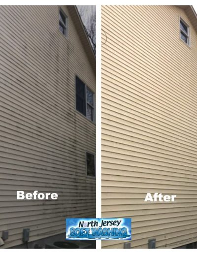 North Jersey Soft Washing - North Jersey Power Washing - Bergen County Power Washing - Bergen County Pressure Washing - Bergen County Soft Washing - House Washing Teaneck NJ